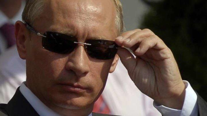 К 2018 году каждому региону нужен будет свой Путин! Ты готов?! Ты нужен Родине, готовься!