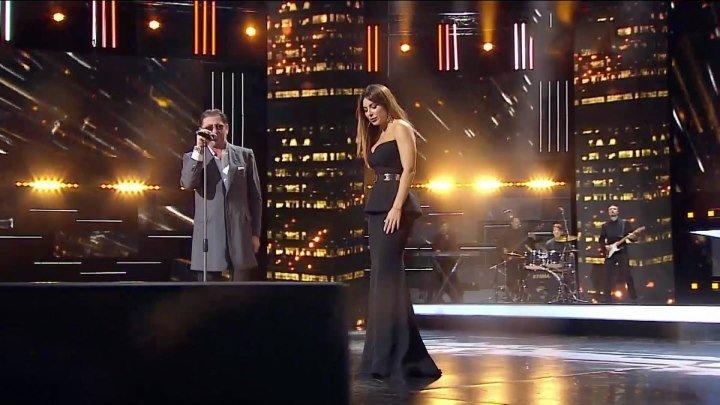 Ани Лорак и Григорий Лепс - Уходи по-английски (концерт в Кремле) 21.11.2015
