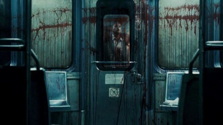 Трейлер к фильму (англ) - Полуночный экспресс 2008 ужасы, триллер.
