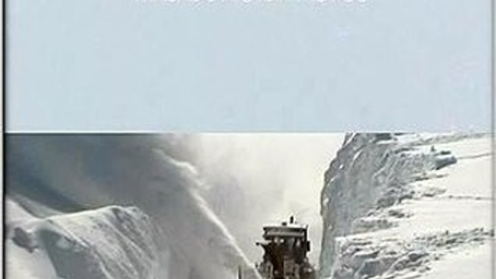 Планета людей. Арктика. Жизнь в лютый мороз.Документальный.