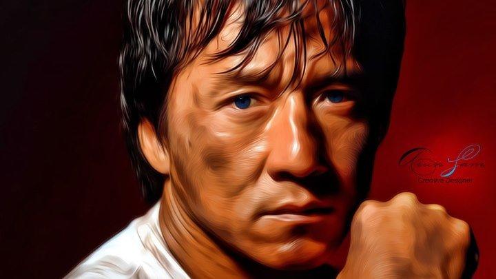 10 интересных фактов о Джеки Чане