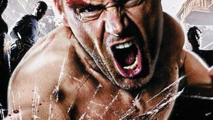Боец из трущоб (2010) боевик, триллер, драма