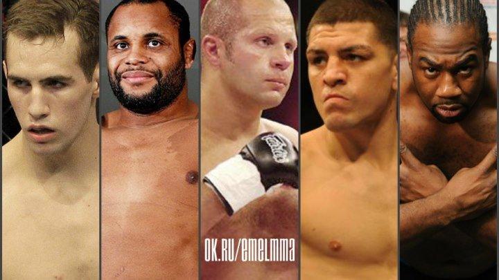 ★◈ℋტℬტℂTℕ ℳℳᗩ◈ Ник Диаз хочет бой с Биспингом, боец UFC хочет устроить насилие в клетке ★