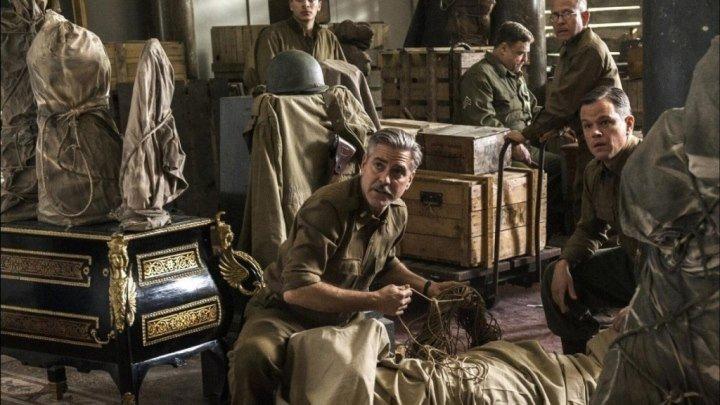 Охотники за сокровищами (12+)Драма, военный