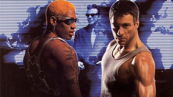 Колония (1997) боевик, фантастика