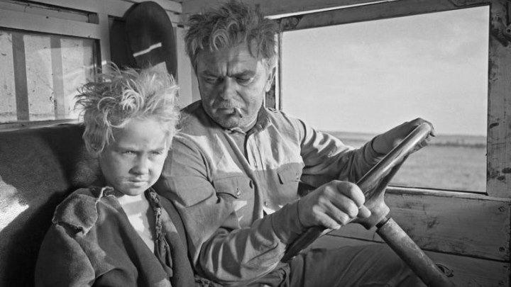 Х/ф. Судьба человека (1959)