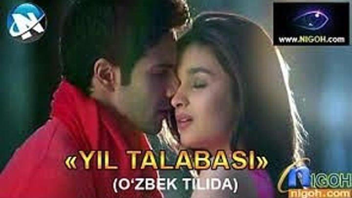 Yil Talabasi (Hind Kino O'zbek Tilida)