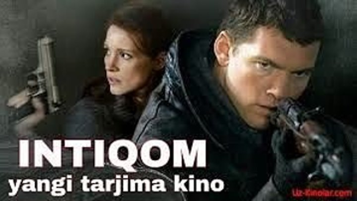 Intiqom (O'zbek Tilida)