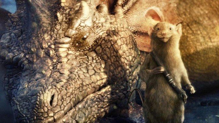Хроники Нарнии: Покоритель Зари.Фэнтези,приключения,семейный.