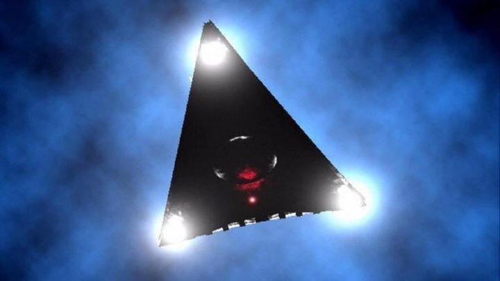 Свидетельства очевидцев НЛО. Похищения пришельцами. Документальный фильм