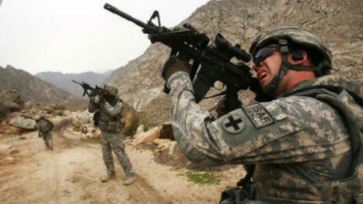 Военные военные фильмы 2016 Тихая война
