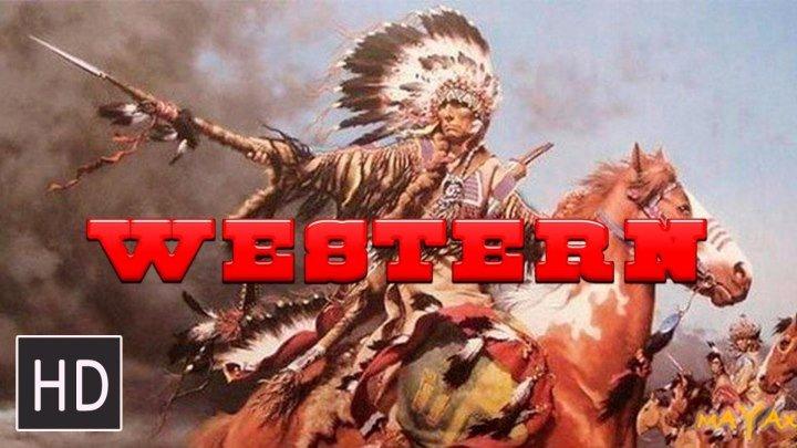 Славные парни ⁄ США 1965 ⁄ Приключения, вестерн, мелодрама / HD