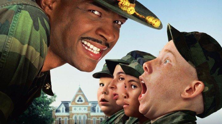 """""""Майор Пэйн"""" _ (1995) Комедия, приключения. (HD 720p.)"""