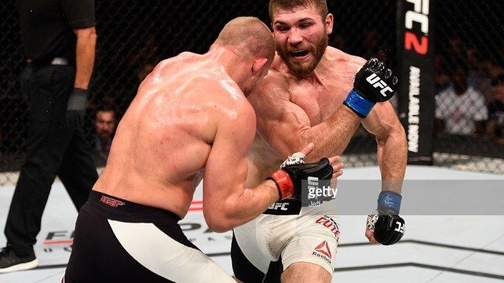 Ion Cutelaba vs Misha Cirkunov 19.06.16 - UFC FIGHT NIGHT 89 OTTAWA. FULL FIGHT