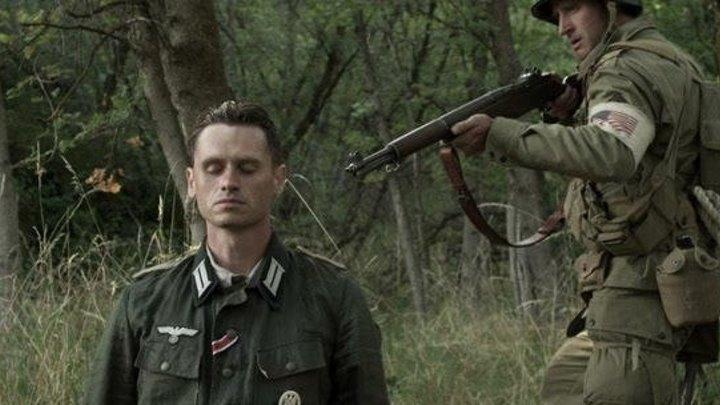 Святые и солдаты: Пустота.Боевик,драма,военный.