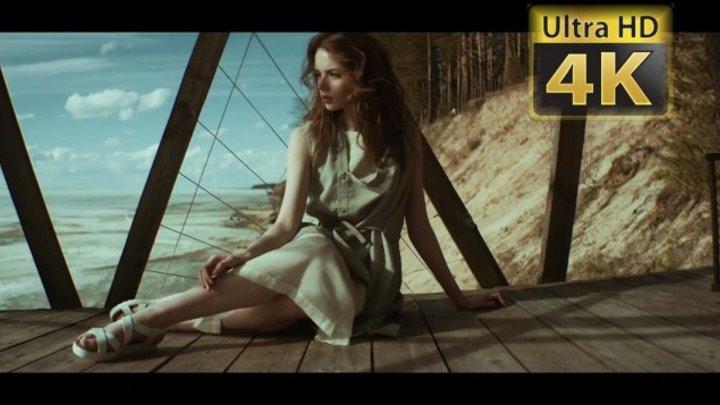 Moonbeam & Indifferent Guy feat Eva Pavlova - Follow Me - 2015 - Official Video - Ultra HD 4K - группа Танцевальная Тусовка HD / Dance Party HD