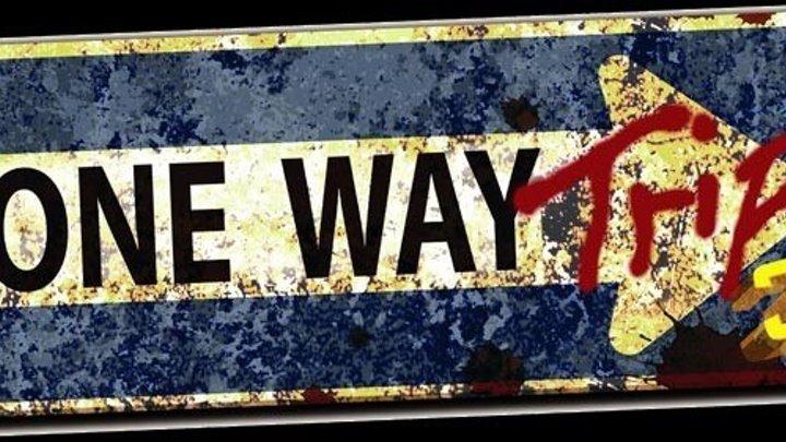 """Трейлер к фильму """"Грибы 3D"""" (One Way Trip 3D)"""