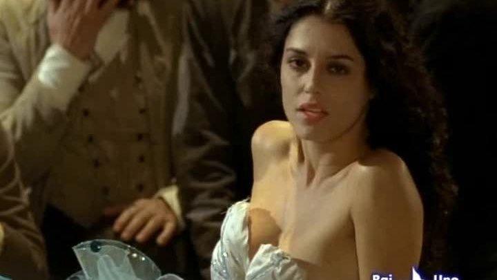 Джузеппе Москати, исцеляющая любовь[2 серия ](2007: Биография)