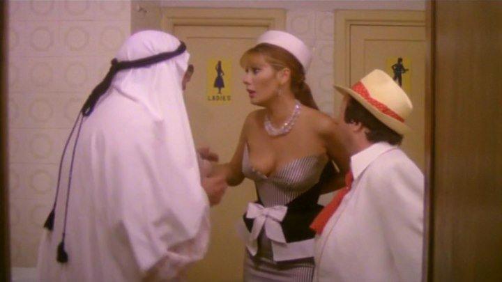 Полицейская в Нью-Йорке / La Poliziotta a New York (Франция-Италия 1981) Комедия ツ