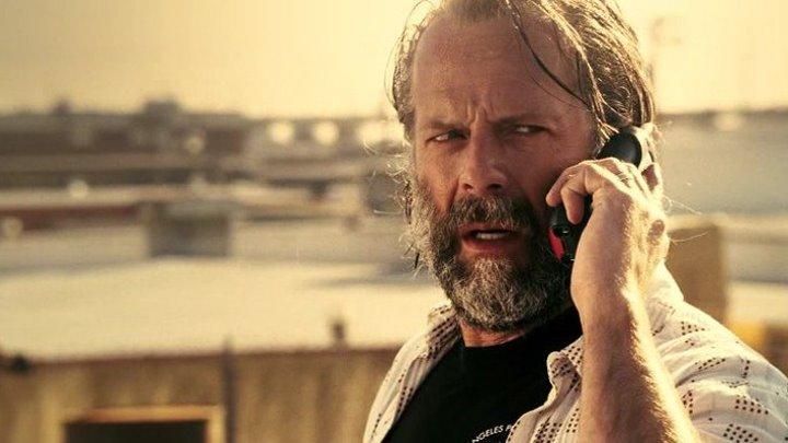 Заложник / Hostage (2005: боевик, триллер, драма, криминал, детектив) HDRip-AVC
