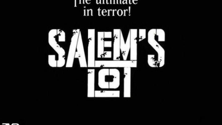Салемские вампиры 1979 ч.2 Канал Стивен Кинг