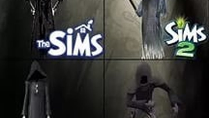 1 серия про Симс 4 учимся играть на пионина