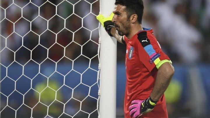 Германия 1-1 Италия (6-5 по пен)