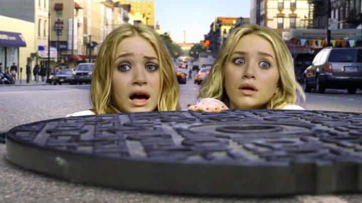 Мгновения Нью-Йорка (2004), приключения, комедия, семейный