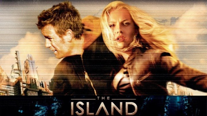 """Остров / The Island"" 2005"