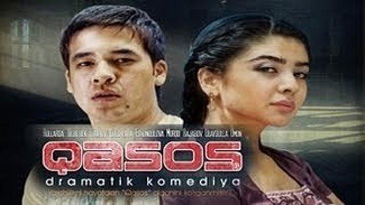 Qasos uzbek kino 2013.HD