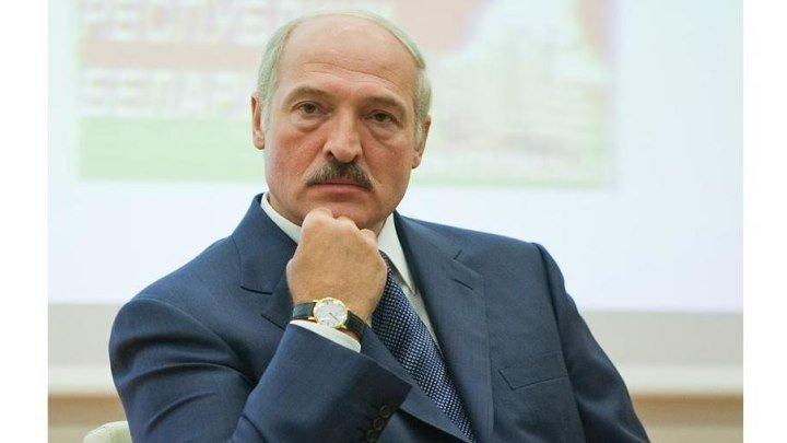 Лукашенко: Если развалится Россия, нам всем будет хана...