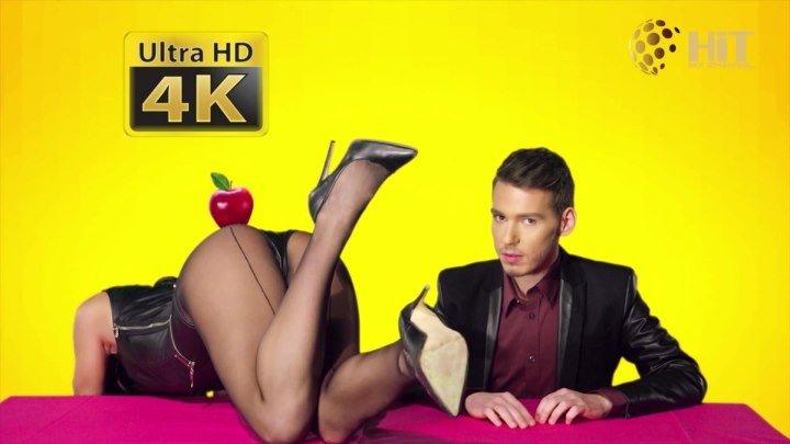 Георги - Шпионин - 2016 - Official Video - Ultra HD 4K - группа Танцевальная Тусовка HD / Dance Party HD