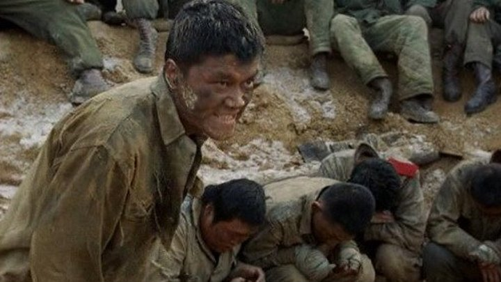38-я параллель (2004) смотреть онлайн (боевик, драма, военный)