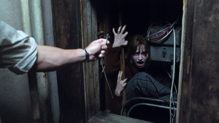 Заклятие 2 - Съёмки Фильма - The Conjuring 2 - Filming [2016 - ужасы]