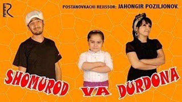Shomurod va Durdona (o'zbek film) HD