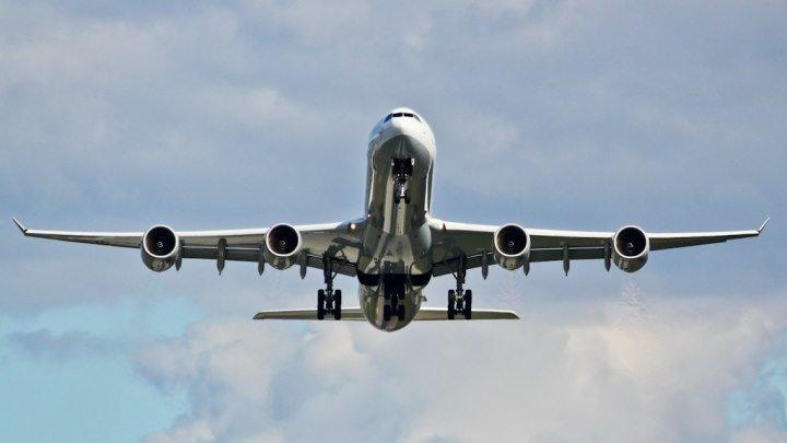 Только в полётах живут самолёты - Only the flights live aircraft