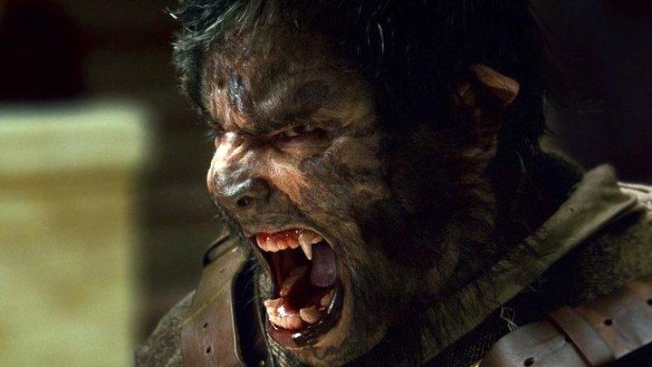 Человек-волк [Режиссерская версия] / The Wolfman [Director's Cut] (2010) BDRip