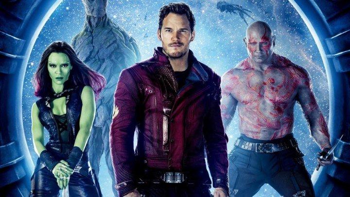 Стражи Галактики (Guardians of the Galaxy ) Kygo - Stole the Show