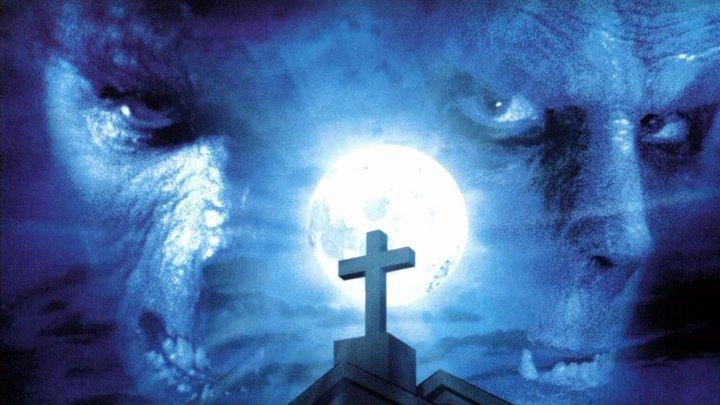 Серебряная пуля / Silver Bullet (США 1985) мистика, ужасы, триллер