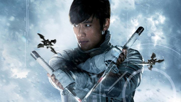 G.I.Joe Legacy - Storm Shadow