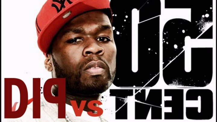 50 Cent vs DIP - Candy shop