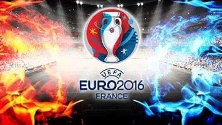 Видео церемонии открытия финала Евро-2016 📹