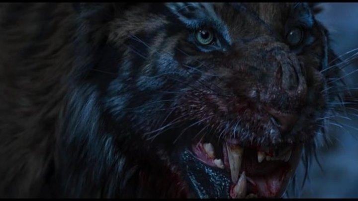 Великий тигр / Daeho / The Tiger (Южная Корея 2015 HD) боевик, триллер, приключения, история
