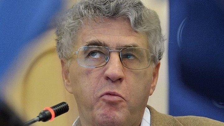 Гн.ида Гозман в Ельцин-Центре! - ЛДНР - Лугандон а Савченко ни при чём!