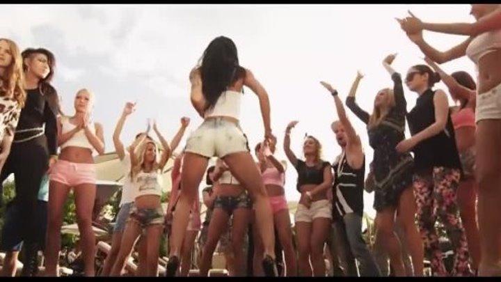 Sasha Lopez Feat. Tony T & Big Ali - Beautiful Life (Official Video)