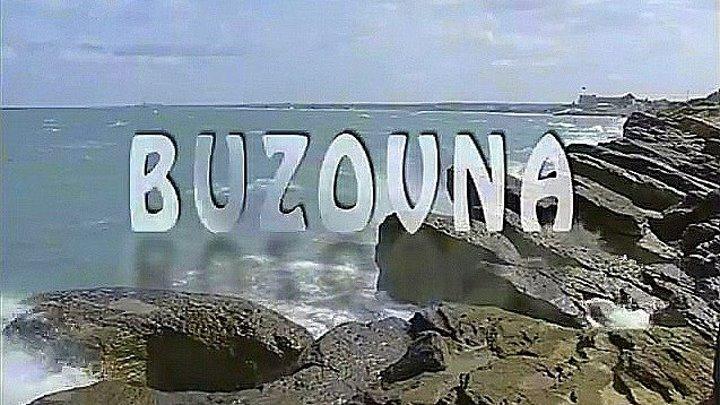 Bakı bağları - BUZOVNA
