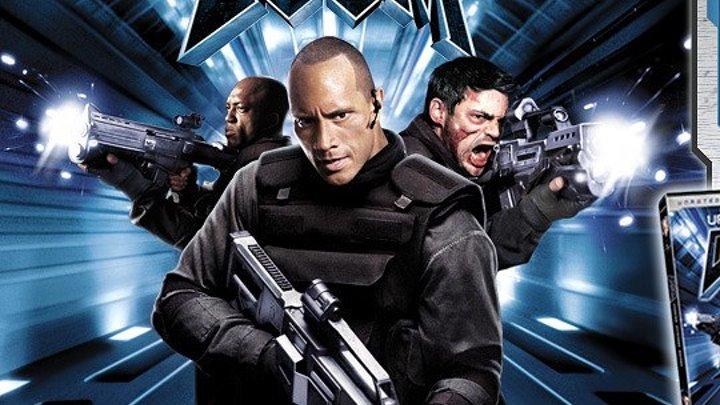 Doom HD 60fps(фантастика ужасы)2005 (16+)