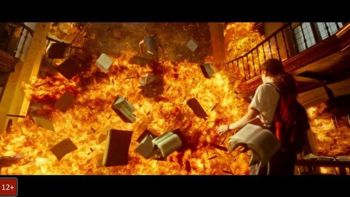 Люди Икс: Апокалипсис | Русский Трейлер | 2016 | фантастика, боевик, приключения