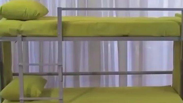 Тут Уют - Двухъярусная кровать или диван