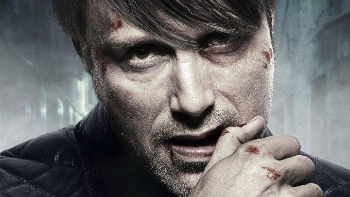 Ганнибал, 2 сезон 1-5 серии из 13 / Hannibal [2014, психологический триллер]